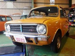 BL ミニ クラブマン1275GT ディーラー車