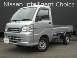 ダイハツ ハイゼットトラック 660 エアコン・パワステスペシャル VS 3方開 パワステ エアコン・クーラー ABS