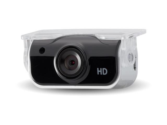 Bプラン画像:後方カメラとGPSモジュールを装着できます。