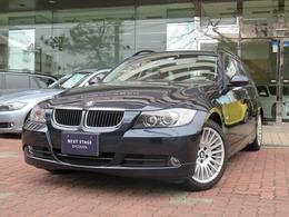 BMW 3シリーズツーリング 320i ハイラインパッケージ BSタイヤ2019年製×4本ランフラット