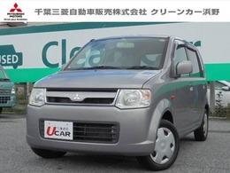 三菱 eKワゴン 660 M 純正CD&AM/FMチューナー ワンオーナー