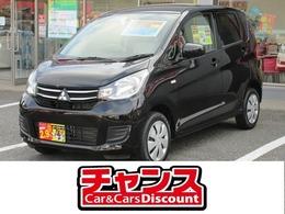 三菱 eKワゴン 660 E CD ETC シートヒーター キーレス