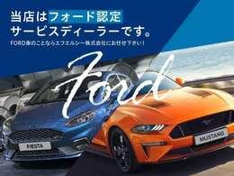 フォードのデザインコンセプトである「キネティック・デザイン」は躍動感に満ちたシャープな印象が際立ってますが、エアロダイナミクスの点でも優れております。