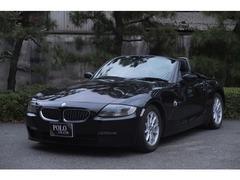 BMW Z4 の中古車 ロードスター2.5i 大阪府高槻市 98.0万円