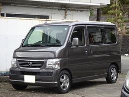 ホンダ バモス 660 G 4WD 保証付 バックカメラ 記録簿付 アルミ