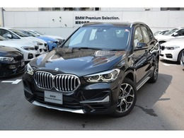 BMW X1 sドライブ 18i xライン 元弊社デモカーセーフティPコンフォートP