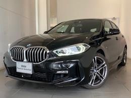 BMW 1シリーズ 118i Mスポーツ DCT ACC 電動リアゲート 純正HDDナビ  ETC