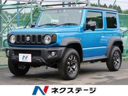 スズキ ジムニーシエラ 1.5 JC 4WD 届出済未使用車 クルコン LEDヘッド 禁煙車
