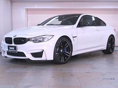 BMW M4クーペ の中古車 M DCT ドライブロジック 東京都品川区 598.0万円