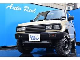 三菱 パジェロミニ 660 V 4WD REALSPEEDエアロカスタム