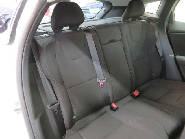 ★後席シートも使用感が少なくコンディション良好です★