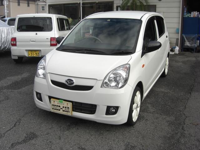 弊社は岡山市南区に店舗を構えてお求め易い価格帯の車種を取り扱っております♪