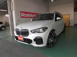 BMW X5 xドライブ 35d Mスポーツ 4WD OP22アルミ パノラマガラスサンルーフ