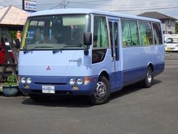 三菱ふそう ローザ 5200D キャンピング車
