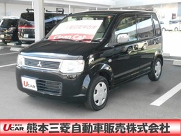 三菱 eKワゴン 660 M CD キーレス