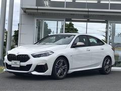BMW 2シリーズグランクーペ の中古車 M235i xドライブ 4WD 静岡県焼津市 508.0万円