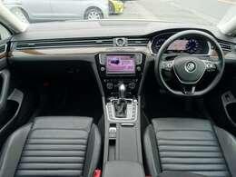 ◆ナッパ革シート/トップコンフォートシート◆座り心地も良く適切なドライビングポジションをアシストしてくれます!◆