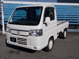 ホンダ アクティトラック 660 タウン 4WD 5速 エアコン パワステ パワースライド