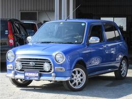 ダイハツ ミラジーノ 660 ミニライトスペシャル 同色全塗装