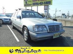 メルセデス・ベンツ Eクラスワゴン の中古車 E320 三重県伊勢市 98.0万円