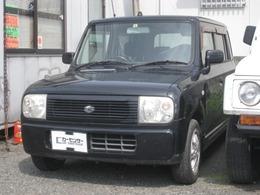 スズキ アルトラパン 660