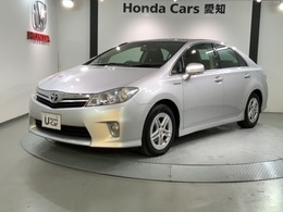 トヨタ SAI 2.4 S 純正HDDナビ 禁煙車 ドラレコ クルコン