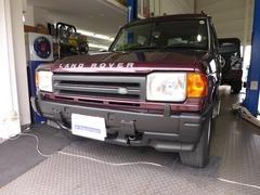 ランドローバー ディスカバリー の中古車 Tdi ディーゼルターボ 4WD 静岡県浜松市東区 130.0万円