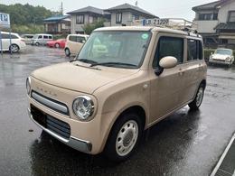 スズキ アルトラパン 660 ショコラ G 外メモリーナビ地デジフルセグTV 専用AW