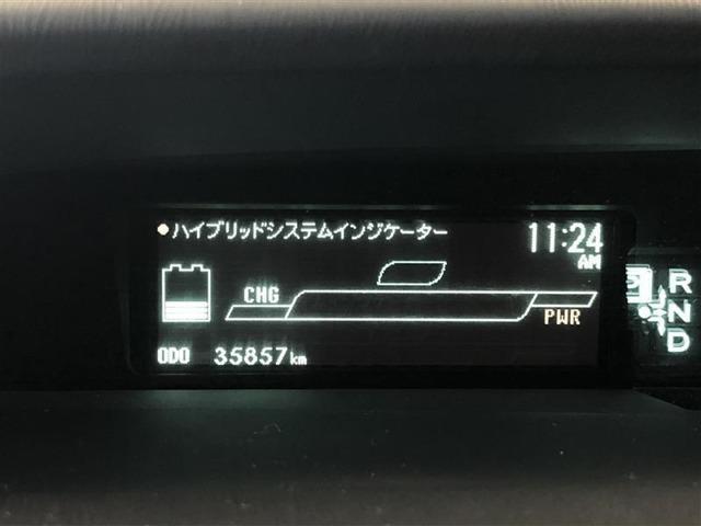 写真撮影時の走行距離です。 トヨタの「ロングラン保証」はメーカー、年式を問わず全車1年間走行距離無制限の無料保証です! 走行距離の多いおクルマ選びも安心できます。