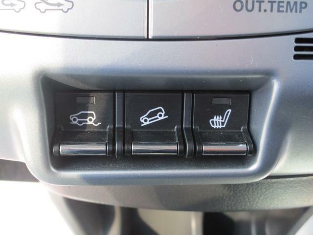 あらゆるシーンに対応できるグリップコントロール、ヒルディセントコントロールです。