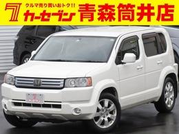 ホンダ クロスロード 2.0 20Xi 4WD ナビ TV リモスタ
