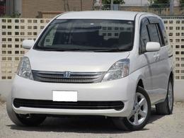トヨタ アイシス 2.0 L 走行6.0万キロ・電動スライドドア・ETC