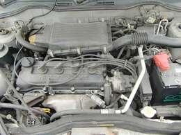 1.3Lチェーンエンジンモデルです