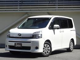 トヨタ ヴォクシー 2.0 X Lエディション 左側Pスライド プッシュスタート ETC