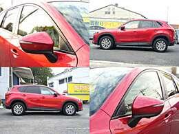 安心で無料の全国保証付きです♪国内の指定工場で保証修理の受付ができます。遠出のドライブ時でもご安心下さい。