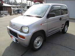 ホンダ Z 660 4WD