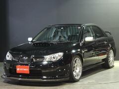 スバル インプレッサSTI の中古車 2.0 S204 STIバージョン 4WD 兵庫県西宮市 368.0万円