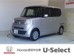 ホンダ N-BOX+ 660 G Lパッケージ 車いす仕様車 ナビ・リヤカメラ・ETC・左側電動スライド