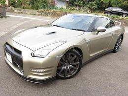 日産 GT-R 3.8 45th アニバーサリー 4WD