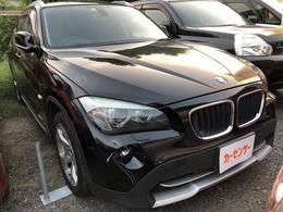 BMW X1 sドライブ 18i フルセグTV ナビ バックカメラ