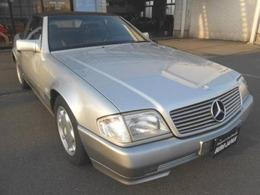 メルセデス・ベンツ SLクラス SL500 129066