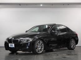 BMW 3シリーズ 330e Mスポーツ OP19インチAW ガラスSR 地デジTV ACC  LCW