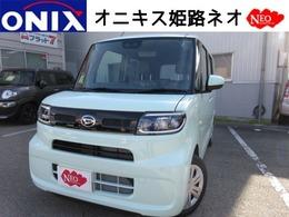 ダイハツ タント 660 X スペシャル 新車ナビTVバックカメETCマットバイザ-