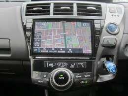 1オーナー!禁煙車!ALPINE9インチSDナビフルセグTV/Bカメラ/Bluetooth/ipod&USB/LEDライト/フォグ/純16AW/スマ-トキ-/ビルトインETC/クルコン/Hレザ-S/サイド&カ-テンSRS/EV&ECO&PWRモード