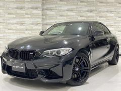 BMW M2クーペ の中古車 M DCT ドライブロジック 埼玉県春日部市 378.0万円
