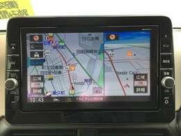 ◆メモリーナビ◆純正メモリーナビ TV も見れますよ。目的地まで快適ドライブ!!