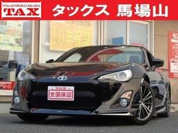 トヨタ 86 2.0 GT ナビ 車高調 マフラー モデリスタ 全国保証