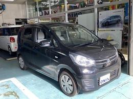三菱 eKワゴン 660 M eアシスト プラス エディション 4WD 車検整備付き