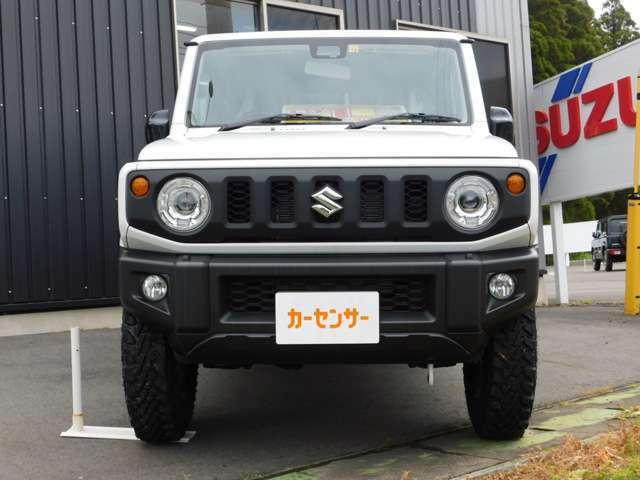 届出済未使用車・オートマ・4WD・LEDヘッドライト・純正アルミ・シートヒーター・オートA/C・革巻きステアリング・ヘッドランプウォッシャー!車検R4年12月まで♪
