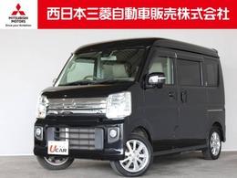 三菱 タウンボックス 660 G スペシャル ハイルーフ 距離無制限保証1年付 メモリーナビ付
